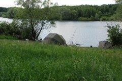 Рыбалка в Юрченково Харьковской области