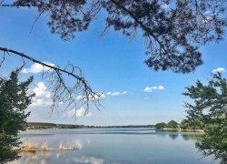 Рыбалка Генеральские озера