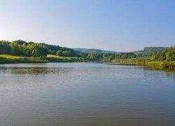 Рыбалка в Масевцах Хмельницкой области