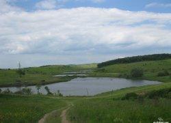 Рыбалка в селе Мильчицы в Львовской области-1