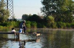 Озеро Константивка 2 в Харьковской области